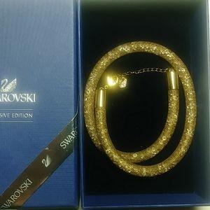 Swarovski Jewelry - Swarovski Crystal Stardust Necklace
